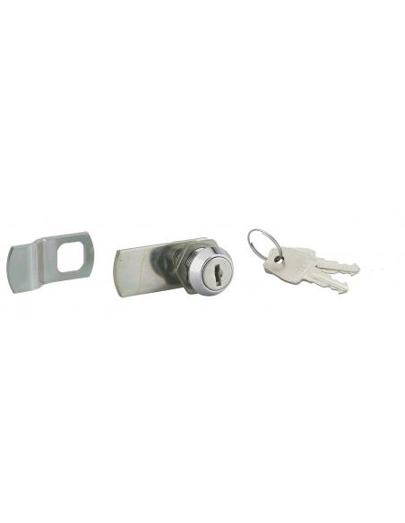 Batteuse 19 mm avec cames pour ép.1 à 13 mm maxi