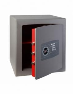 Coffre-fort à poser Rivoli, fermeture électronique à code, 7 pênes, 70L - THIRARD Coffre fort