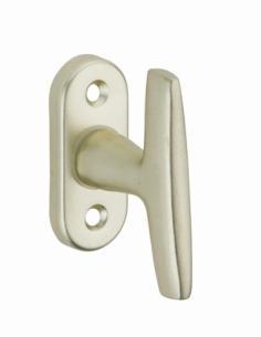 Bouton pour fenêtre Leto/Maia, couleur F2, carré 7mm - Serrurerie de Picardie Poignée