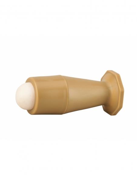 Butoir ballustre plastique, longueur 90mm - Serrurerie de Picardie Equipement