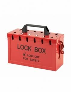 Boîte de collecte de clés - THIRARD Coffre fort