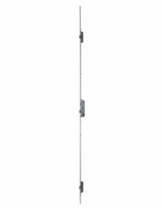 Boitier de serrure enc. Secury à cylindre pour porte d'entrée, axe 50mm, 3pts, H. 2150mm, 6-29175-01-0-1 - FERCO by THIRARD S...