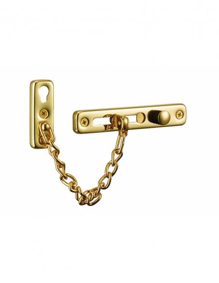 Chaine de securité dorée - THIRARD Equipement