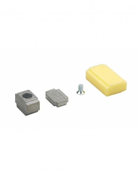 Limitateur d'ouverture pour ferme-porte à came - THIRARD Equipement